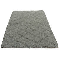 Набор индийских ковриков для ванной 70*120 см