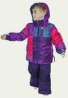 Костюм для девочки F14 M284 Purple NANO, фото 1
