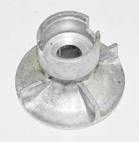 Крыльчатка насоса водяного 90 л.с голая УАЗ 452.469
