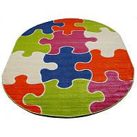 Детская ковровая дорожка 80*150 см, фото 1