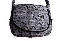 Стильная сумка для девочек
