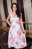 Платье №д21 ГЛ, фото 1