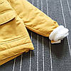 Женская короткая курточка-парка (демисезон), фото 9