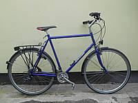 Велосипед CYCLESCOPE з Німеччини. На shimano DEORE.