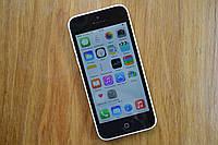 Смартфон Apple Iphone 5c 8Gb White Оригинал!
