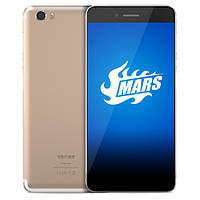 Смартфон Vernee Mars 4/32 gb Gold 3000 мАч Heilo P10