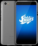 Смартфон Vernee Mars 4/32 gb Silver 3000 мАч Heilo P10