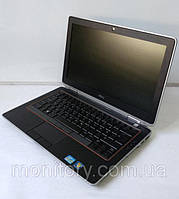 "Ноутбук Dell Latitude 6320, 13.3"", Intel Core i5 3.2GHz, RAM 4ГБ, HDD 320ГБ"