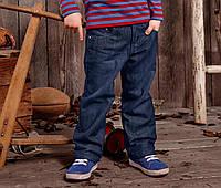 Детские термоджинсы на плотном флисе от тсм Tchibo размер 74-80 рост