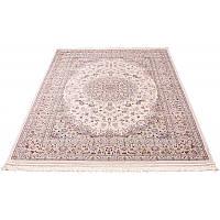 Красивый коврик с бахромой 200*290 см