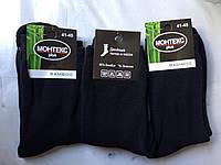Мужские махровые носки 001 МОНТЕКС