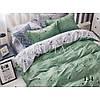 Подростковое постельное белье Viluta сатин хлопок 100% арт. 134