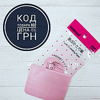 Матирующие салфетки Toshido Natural Facial Oil Blotting Paper 802