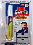 Маркер-олівець для плиткових швів Grout Aide & Tile Marker, водонепроникний, фото 5