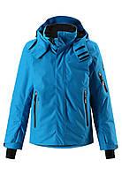 Зимняя куртка для мальчиков ReimaТЕС Wheeler 531309A - 6490. Размеры 128 - 146., фото 1