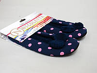 Балетки  текстильные для дома  , фото 1