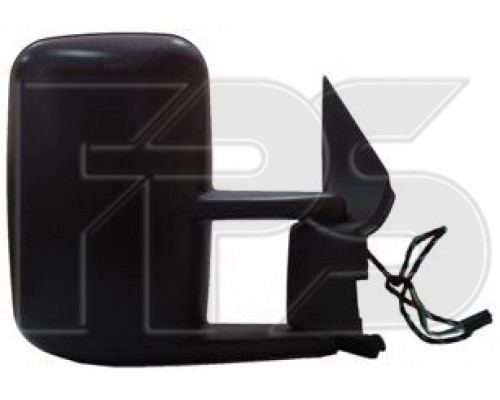 Зеркало боковое Mercedes Sprinter 95-06 правое, большое (FPS) FP 4604
