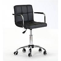 Косметическое кресло HC8325К черное