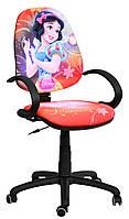 Компьютерное Кресло Поло 50/АМФ-5 Дизайн Дисней  Белоснежка