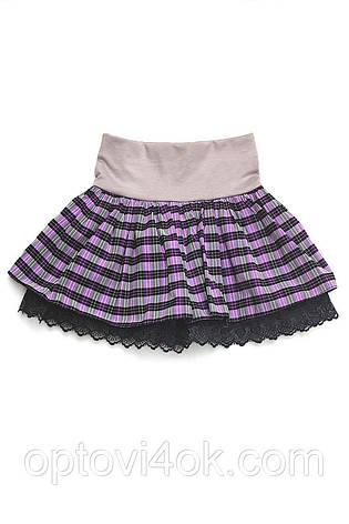 Детская юбка для школы, фото 2