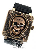 "Bell & Ross №5 ""BR 01 Burning Skull"" AAA copy"