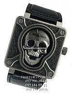 "Bell & Ross №6 ""BR 01 Burning Skull"" AAA copy"