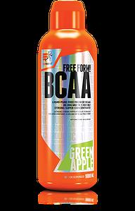 EXTRIFIT BCAA 80000 Liquid 1 l, Экстрифит БЦА 80000 Жидкие 1 литр