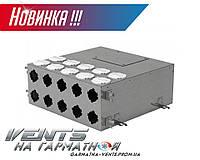 Колектор DN75*10 (1001160/75х10)