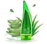Holika Holika Aloe 99% Soothing Gel Гель с алоэ