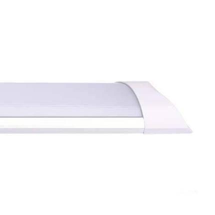 LED світильник зовнішній HOROZ ELECTRIC TETRA -18 60см 18W 6400K , фото 2
