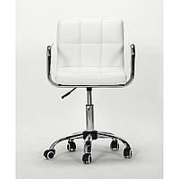 Косметическое кресло HC8325К белое