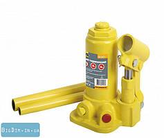 Домкрат гидравлический бутылочный 216 MasterTool 86-0050