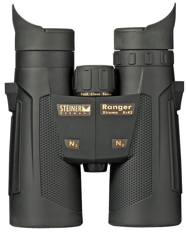 Бинокль Steiner Ranger Xtreme 8х42