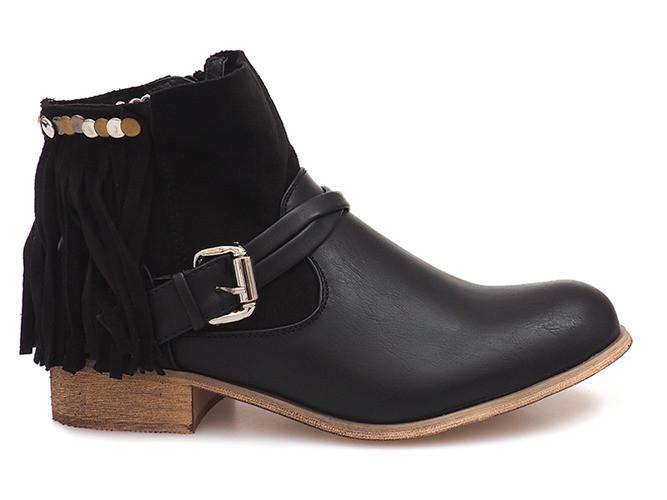 Женские ботинки Gales