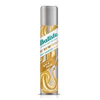 Сухой шампунь Batiste Dry Shampoo Brilliant Blonde