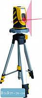 Уровень лазерный самонастраивающийся 1 MasterTool 30-0906