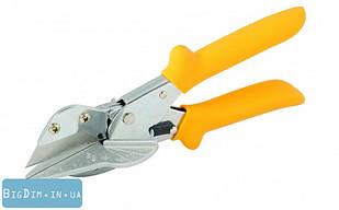 Ножницы для резки пластиковых профилейMasterTool 01-0200