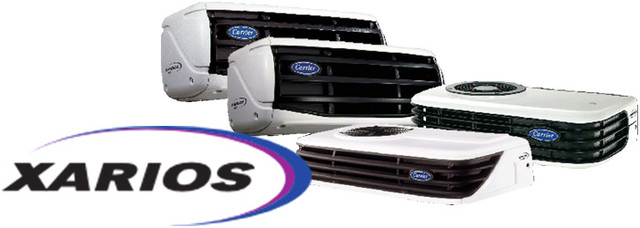 Холодильные агрегаты с прямым приводом