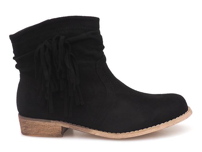 Женские ботинки  Lepak