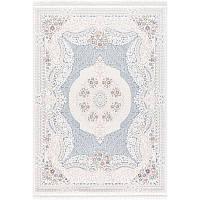 Нежный коврик в классическом стиле 120*180 см