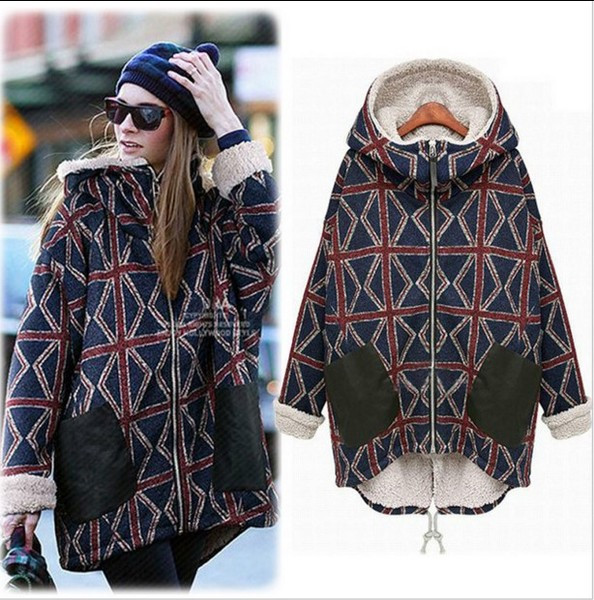 Парка куртка женская