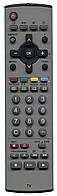Пульт для телевизора Panasonic EUR7628030
