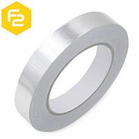 [30мм,25м] Алюминиевая фольга на клейкой основе