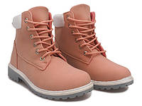 Женские ботинки Condie pink