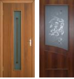 Двери межкомнатные Паллада2, Поэма
