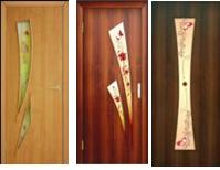 Модельные полотна ламинированные финиш пленкой с фотопечатью