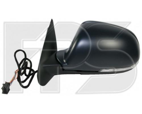 Зеркало боковое Skoda Octavia A5 09-13 левое (FPS) FP 6409 M01