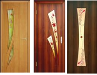 Двери межкомнатные Фиеста ФП, Триумф ФП, Иллайз ФП