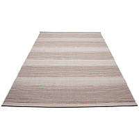 Полосатая ковровая дорожка 200*290 см.