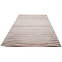 Светлая ковровая дорожка 160*230 см.